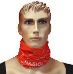 multifunkční šátek pro hasiče