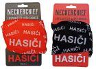 Multifunkční sportovní šátek pro hasiče